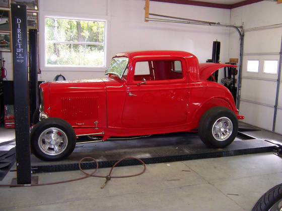 1932 ford 3 window coupe rivertown upholstery for 1930 ford 3 window coupe